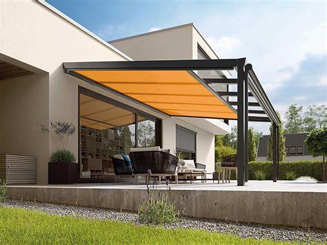 tende terrazzo tende ombrelloni e pergole per difendersi dal sole cose