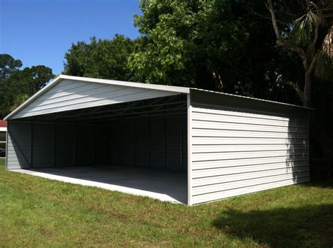 Metal Sheds Ocala Fl by Carports Central Florida Steel Buildings And Supply