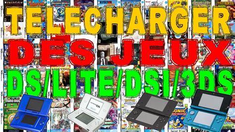 telecharger jouer jeux