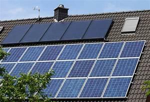 Solaranlage Dach Kosten : was kosten solaranlagen photovoltaik solarthermie im berblick ~ Orissabook.com Haus und Dekorationen