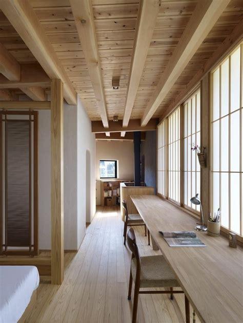 la decoration japonaise  linterieur japonais en