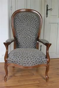 Retapisser Un Fauteuil Prix : retapisser un fauteuil voltaire ~ Melissatoandfro.com Idées de Décoration