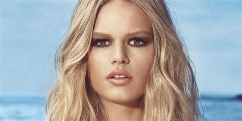 Anna Ewers Talks Modeling, Brigitte Bardot Resemblance and