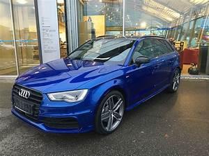 Audi A3 Bleu : audi a3 sportback tdi 150ch quattro sline bleu sepang livraison 15 02 page 8 a3 8v a3 ~ Medecine-chirurgie-esthetiques.com Avis de Voitures