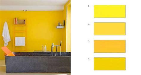 peinture cuisine jaune comment associer la couleur jaune en déco d 39 intérieur