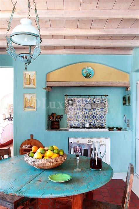 moroccan style kitchen tiles 25 best ideas about light blue kitchens on 7851