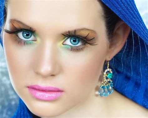 Blue Eyed by Blue Eyed Blue Model
