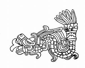 Serpiente Emplumada Tattoo Www Pixshark Com Images
