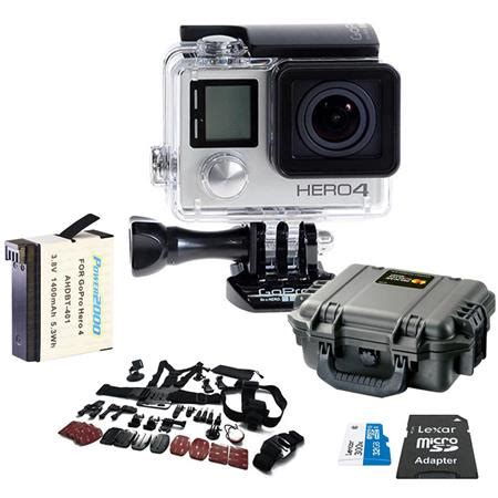 gopro hero silver camera built touch displaywi