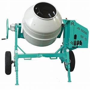 Motobineuse Thermique Brico Depot : good betonniere electrique u nice with betonniere brico depot ~ Dailycaller-alerts.com Idées de Décoration