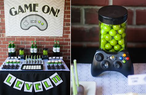Game Truck Party Ideas Wedding