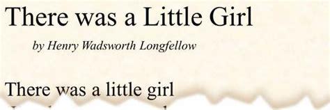 poem     girl  henry wadsworth longfellow