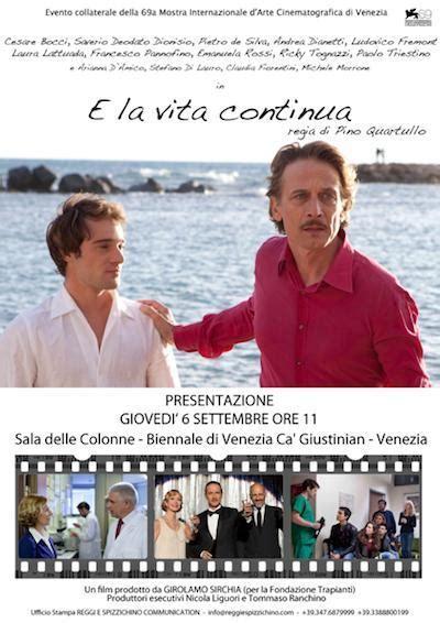 Vasco E La Vita Continua by E La Vita Continua C 2012 Filmaffinity