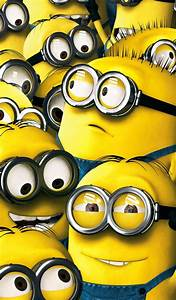 Minions 2015 Wallpapers - 600x1024 - 262233