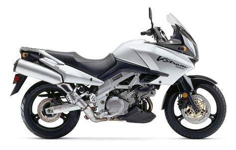 Suzuki Dl1000 V Strom by Top 10 Best Adventure Bikes Visordown
