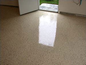 Page 2 of Photo Gallery   Garage Floor Paint Coating Examples