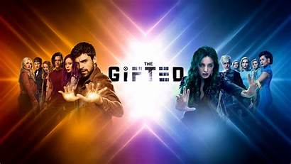 Gifted Season 4k Tv Wallpapers Fox Key