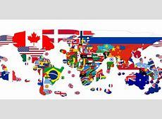 Territorial Waters & Exclusive Economic Zones EEZ Of The