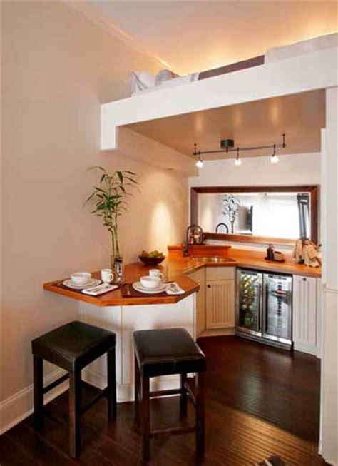 cuisine dans petit espace astuces déco pour optimiser une cuisine deco cool