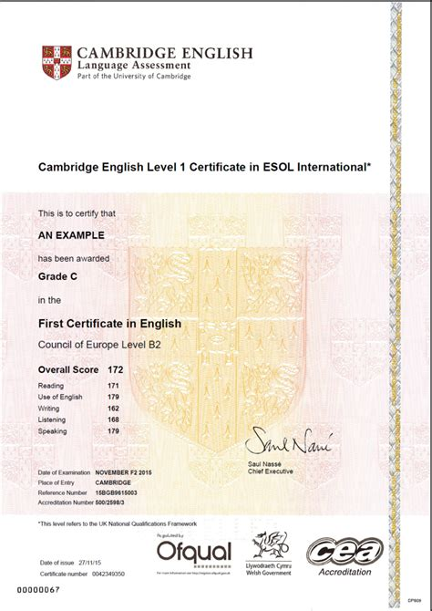 cambridge english fuer ihren lebenslauf cambridge english