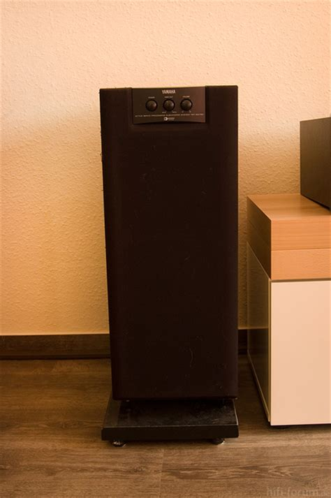 quot fast quot sub home theater forum and systems