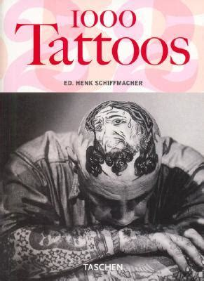 tattoos  henk schiffmacher