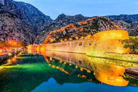pictures of montenegro cruises best places to see top itineraries great deals