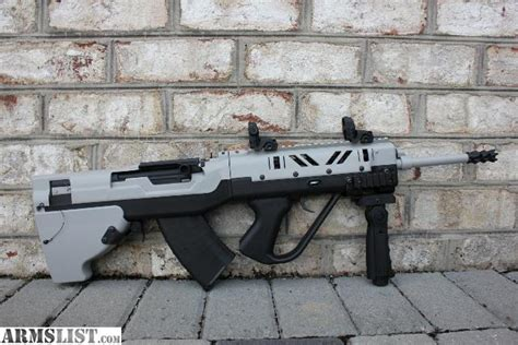 Sks Bullpup Conversion