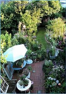 les 25 meilleures idees de la categorie jardins de ville With lovely idees de jardins paysagers 3 jardin anglais idees et conseils pour lamenagement de