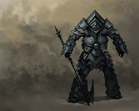Juggernaut Armor (5e Equipment) - D&D Wiki