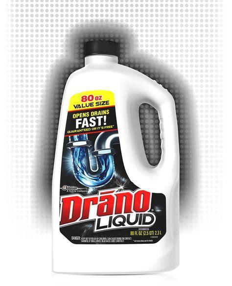 Liquid Drano For Kitchen Sink ? Besto Blog