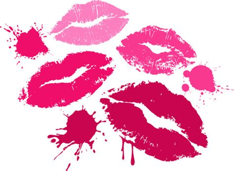 lipstick  vector    vector