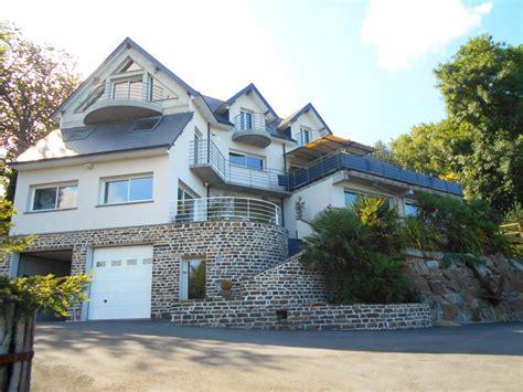 maison 224 vendre en basse normandie manche jullouville jullouville villa d architecte de 400