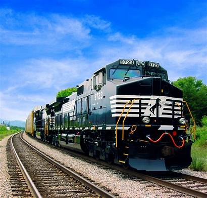 Rail Norfolk Southern Expansion Business
