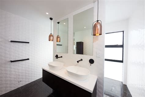 Glass Bathroom Mirrors by Mirrors