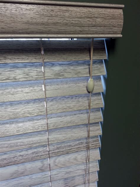 Colored Window Blinds Shades by Why Settle For The Same Same Wood Blinds Add