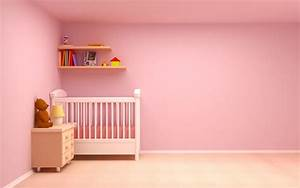 Cute Pink Baby Bedding Decorating Ideas Room - DMA Homes