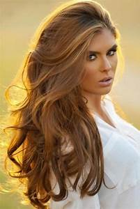 Light Brown Shades For Your Hair How To Choose Womens