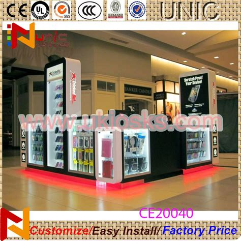 cell phone kiosk me 4x3m cell phone accessories kiosk cell phone