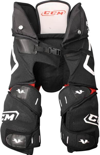 ccm vector hockey girdle sr