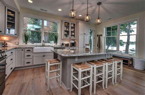 Lighting For Kitchens Ideas - 25 cottage kitchen ideas design pictures designing idea