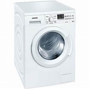 Siemens Waschmaschine Schleudert Nicht : siemens waschmaschine wm 14q3v0 von karstadt ansehen ~ Orissabook.com Haus und Dekorationen