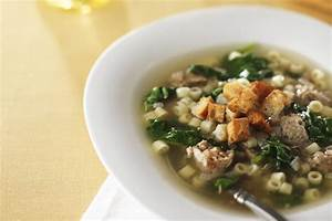 Easy Sausage and Pasta Soup Recipe List SaleWhale ca