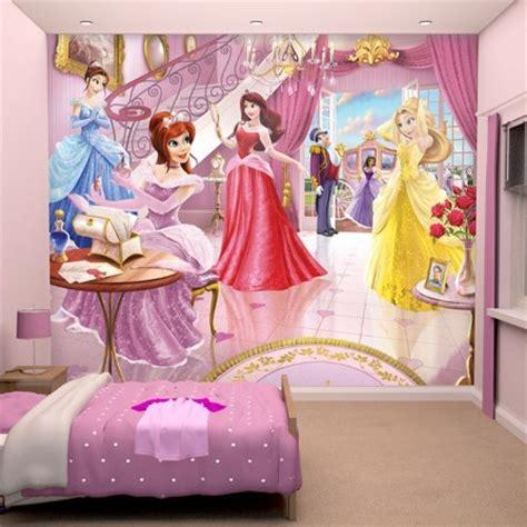 chambre fille disney mot clé original décorer