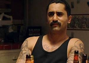 Cliff Curtis supercut: Actor plays every ethnicity ...