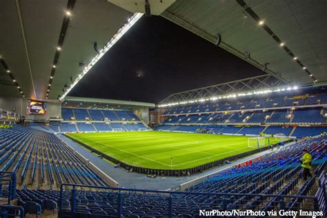 Confirmed Rangers team vs St Mirren: Patterson on bench as ...