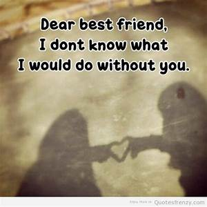BEST FRIENDS FOREVER QUOTES AND IMAGES image quotes at ...