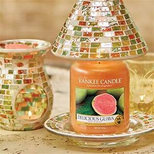 Yankee Candle Delicious Guava Large Jar Candle