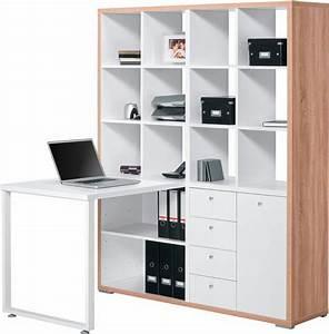 Schreibtisch Im Schrank Verstecken : maja m bel minioffice online kaufen otto ~ Markanthonyermac.com Haus und Dekorationen