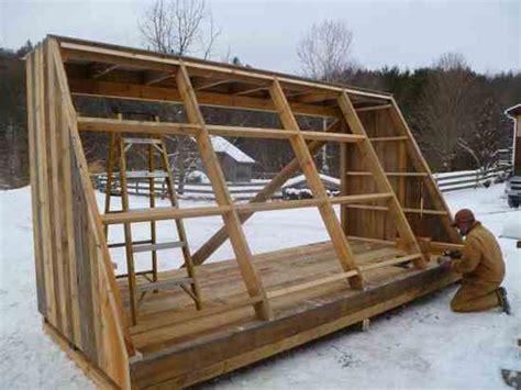 building  solar wood drying kiln